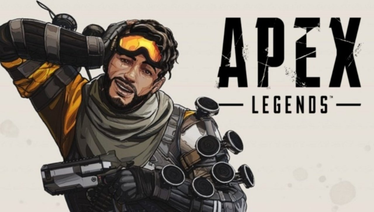Astuces Apex Legends